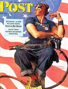 RosieTheRiveter